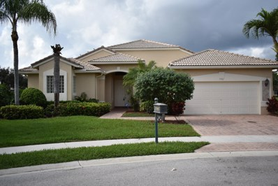 7751 New Ellenton Drive, Boynton Beach, FL 33437 - MLS#: RX-10474827