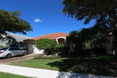 11061 Clover Leaf Circle, Boca Raton, FL 33428 - #: RX-10474843