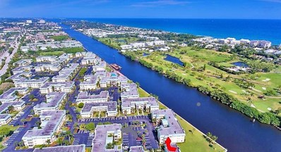 9 Colonial Club Drive UNIT 205, Boynton Beach, FL 33435 - MLS#: RX-10474874