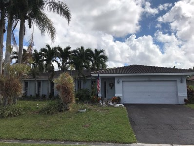3761 NW 114th Avenue, Coral Springs, FL 33065 - MLS#: RX-10474884
