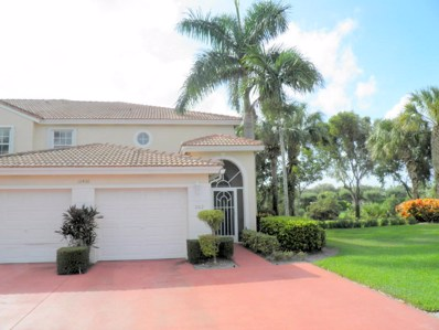 12430 Crystal Pointe Drive UNIT 202, Boynton Beach, FL 33437 - MLS#: RX-10474885
