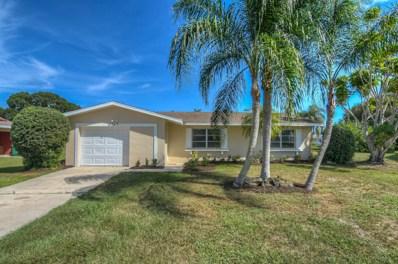 247 NE Summer Road, Port Saint Lucie, FL 34983 - MLS#: RX-10474886