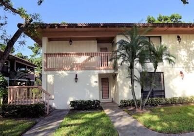 402 Brackenwood Lane S UNIT 402, Palm Beach Gardens, FL 33418 - MLS#: RX-10474894