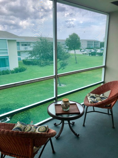 660 Horizons W UNIT 207, Boynton Beach, FL 33435 - MLS#: RX-10474900
