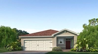 3900 SE Lee Street, Stuart, FL 34997 - MLS#: RX-10474905