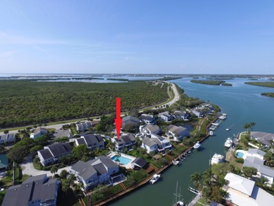 2510 Harbour Cove Drive, Hutchinson Island, FL 34949 - MLS#: RX-10474911