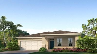 5536 SE Horizon Avenue, Stuart, FL 34997 - MLS#: RX-10474913