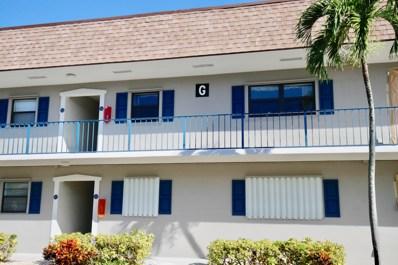 755 Saturn Street UNIT G-203, Jupiter, FL 33477 - MLS#: RX-10474946