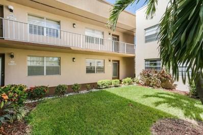 43 Flanders A, Delray Beach, FL 33484 - MLS#: RX-10474948