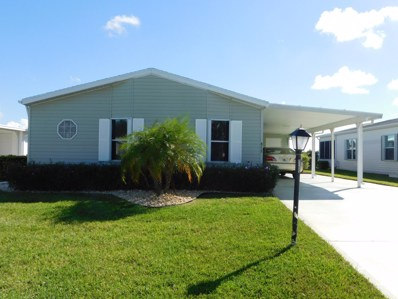 8117 Meadowlark Lane, Port Saint Lucie, FL 34952 - MLS#: RX-10474959