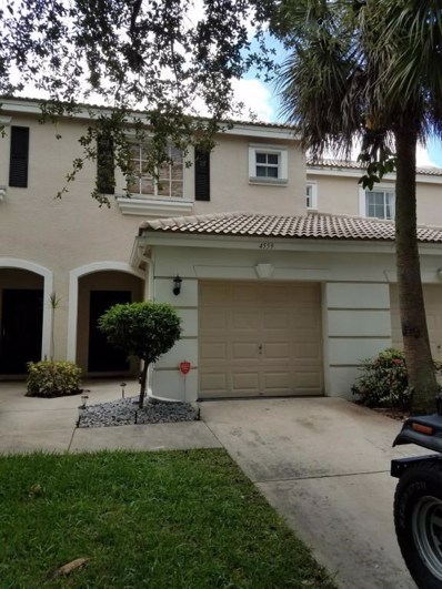 4559 Palmbrooke Circle, West Palm Beach, FL 33417 - MLS#: RX-10474962