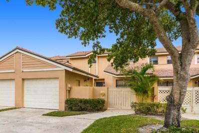 493 Prestwick Circle, Palm Beach Gardens, FL 33418 - #: RX-10475000