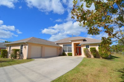 219 SE Sims Circle, Port Saint Lucie, FL 34984 - MLS#: RX-10475012