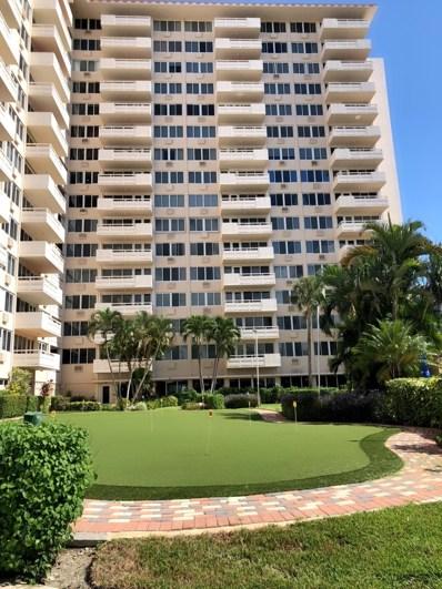 3233 NE 34th Street UNIT 512a, Fort Lauderdale, FL 33308 - MLS#: RX-10475016
