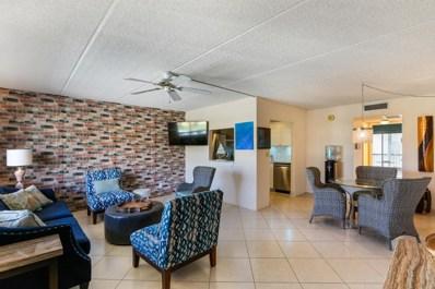 700 Village Green Court UNIT 218, Palm Springs, FL 33461 - MLS#: RX-10475017
