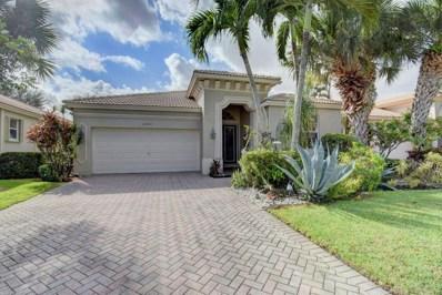 6940 Southport Drive, Boynton Beach, FL 33472 - MLS#: RX-10475019