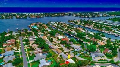 633 Ocean Inlet Drive, Boynton Beach, FL 33435 - MLS#: RX-10475054