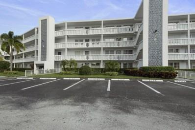2101 Oakridge V, Deerfield Beach, FL 33442 - MLS#: RX-10475070