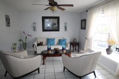 4812 Poseidon Place, Lake Worth, FL 33463 - MLS#: RX-10475079