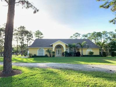 7245 Coconut Boulevard, West Palm Beach, FL 33412 - #: RX-10475119