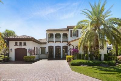 7055 Long Leaf Drive, Parkland, FL 33076 - MLS#: RX-10475120