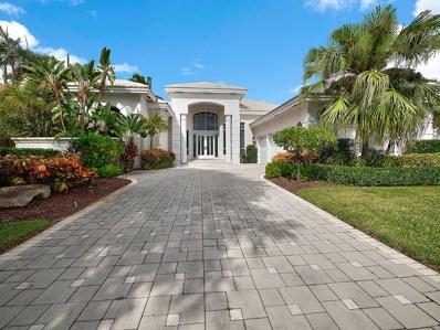 1027 Grand Isle Terrace, Palm Beach Gardens, FL 33418 - MLS#: RX-10475133