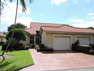 7682 Majestic Palm Drive Drive, Boynton Beach, FL 33437 - MLS#: RX-10475135