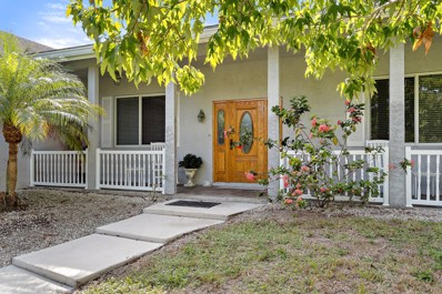 5205 S Citrus Avenue, Fort Pierce, FL 34982 - MLS#: RX-10475137