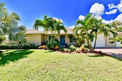 100 Windsor Road W, Jupiter, FL 33469 - MLS#: RX-10475140