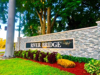 907 Harbour Pointe Way, Greenacres, FL 33413 - MLS#: RX-10475151