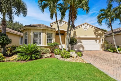 12206 Blair Avenue, Boynton Beach, FL 33437 - MLS#: RX-10475172