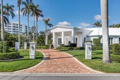 104 Seabreeze Avenue, Delray Beach, FL 33483 - MLS#: RX-10475188