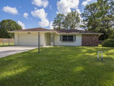 7403 Georges Road, Fort Pierce, FL 34951 - MLS#: RX-10475193