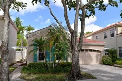 50 Via Verona, Palm Beach Gardens, FL 33418 - MLS#: RX-10475213