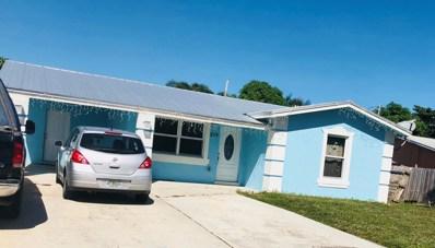 209 SW 9th Avenue, Boynton Beach, FL 33435 - MLS#: RX-10475216