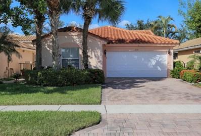 5175 Corbel Lake Way, Boynton Beach, FL 33437 - MLS#: RX-10475220