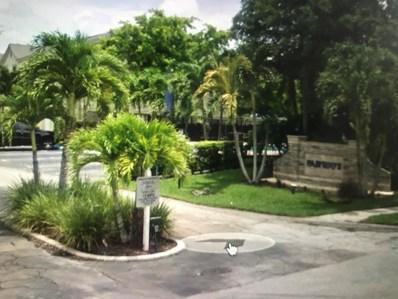135 Fairway Lane, Royal Palm Beach, FL 33411 - MLS#: RX-10475226