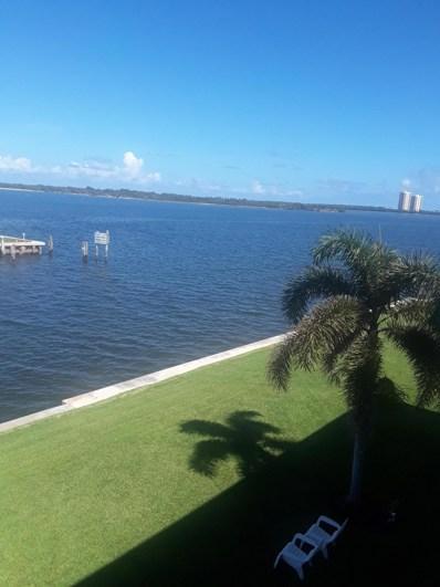 111 Shore Court UNIT 313c, North Palm Beach, FL 33408 - MLS#: RX-10475248