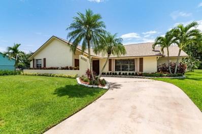 8025 Marshwood Lane, Lake Worth, FL 33467 - #: RX-10475255