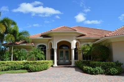 572 SW Squire Johns Lane, Palm City, FL 34990 - MLS#: RX-10475256