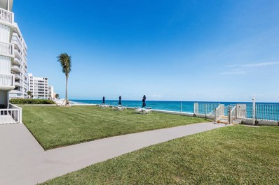3570 S Ocean Boulevard UNIT 312, South Palm Beach, FL 33480 - MLS#: RX-10475300