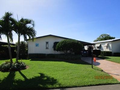 7914 SE Saratoga Drive, Hobe Sound, FL 33455 - #: RX-10475322