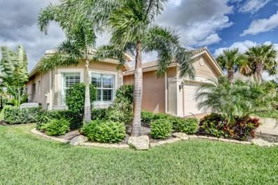 8191 Pikes Peak Avenue, Boynton Beach, FL 33473 - MLS#: RX-10475326