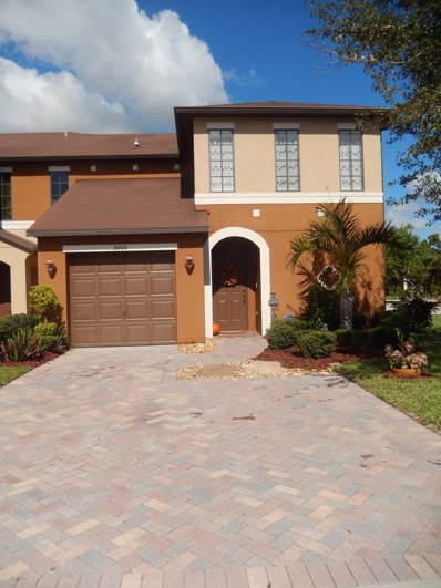 5000 NW Coventry Circle, Port Saint Lucie, FL 34986 - MLS#: RX-10475333