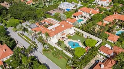 151 Via Bellaria, Palm Beach, FL 33480 - #: RX-10475335