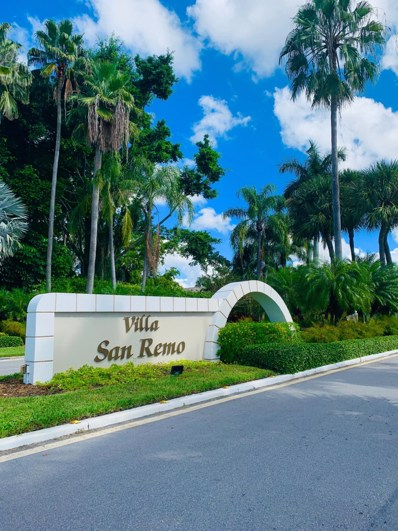 8676 Via Giula, Boca Raton, FL 33496 - MLS#: RX-10475344
