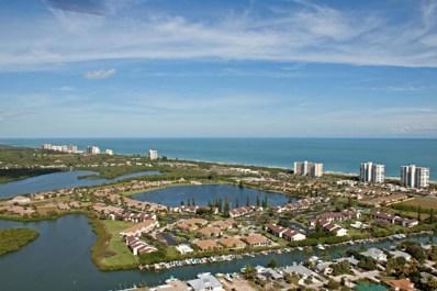 3212 S Lakeview Circle UNIT 10 101, Hutchinson Island, FL 34949 - MLS#: RX-10475367