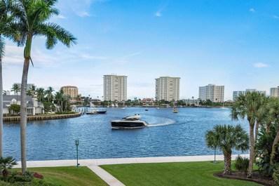 140 SE 5th Avenue UNIT 350, Boca Raton, FL 33432 - MLS#: RX-10475379