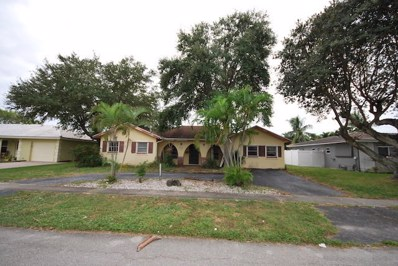 970 SW 5th Street, Boca Raton, FL 33486 - MLS#: RX-10475391