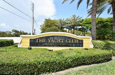 123 Yacht Club Way UNIT 305, Hypoluxo, FL 33462 - MLS#: RX-10475421